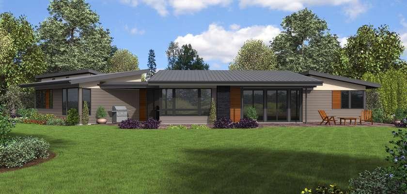 Mascord House Plan 1255: The Salt Lake