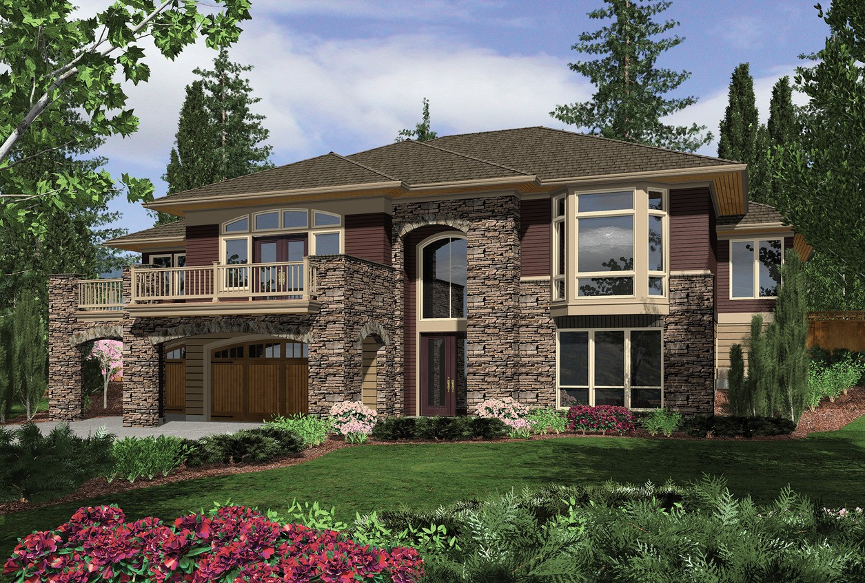 House plan 1321 the leavenworth for Houseplans co