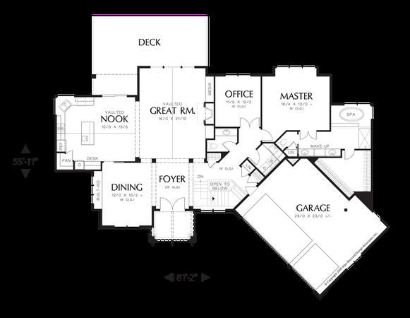 Image Result For House Plan Jenish