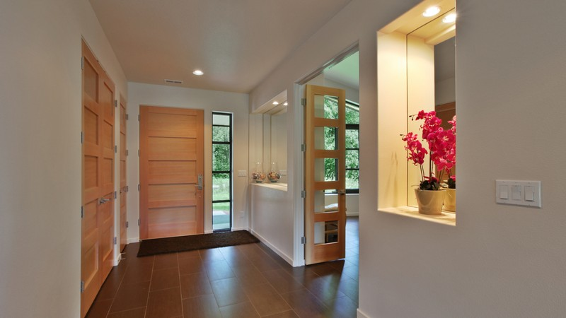 Image for --Foyer