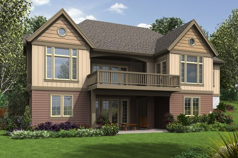 Image for Ashwood-Luxury Inside and Out, Perfect for Sloped Lots- Great Outdoor Spaces-7538
