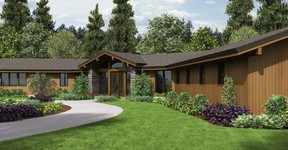 Mascord Plan 1343 - The Dandridge