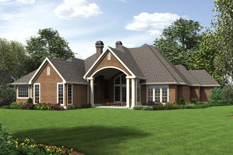 Image for Sweitzer-Spacious Single Level, Amenities for Everyone-8125
