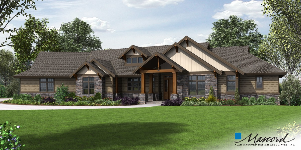 Image for Wilson-Smart and Stylish, Perfect for Busy Families-Front Rendering