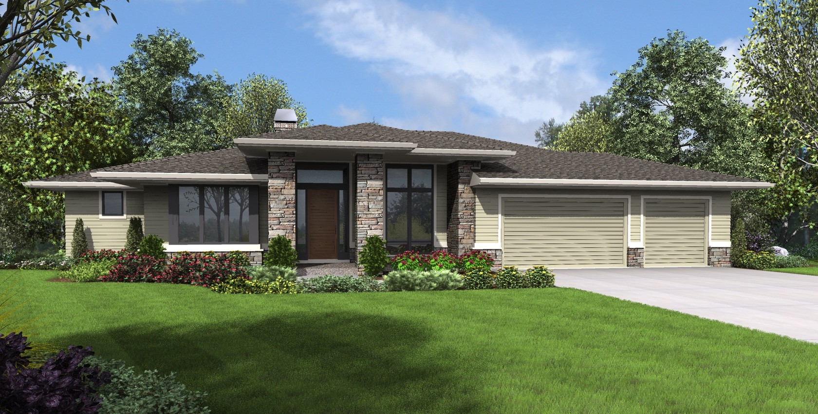 Image for Trenton-Upscale Home with Room for the Future-8472