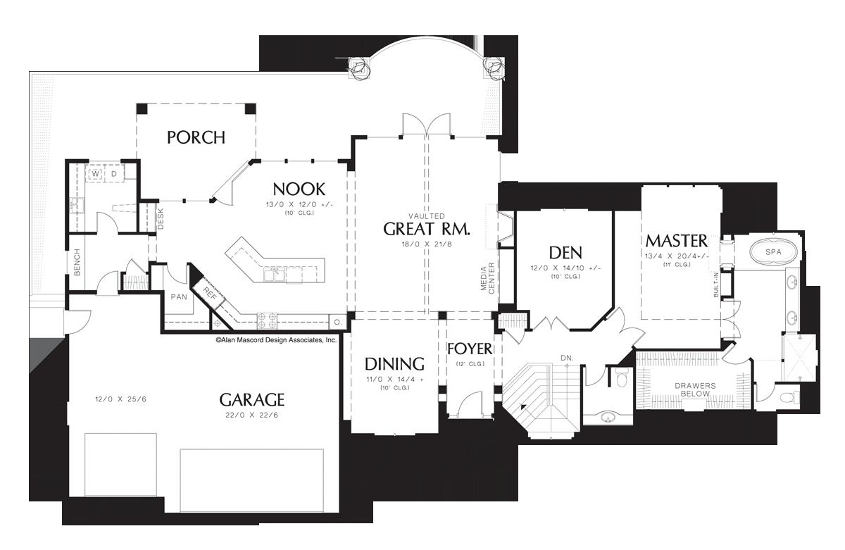 Twin Home Floor Plans Minnesota House Plan 2017