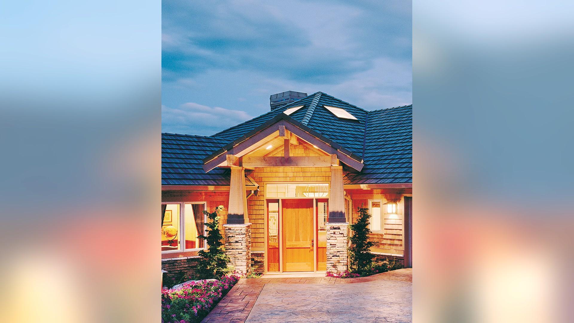 Craftsman House Plan 1409 The Kellenberg: 5949 Sqft, 4 Bedrooms, 4.3 ...