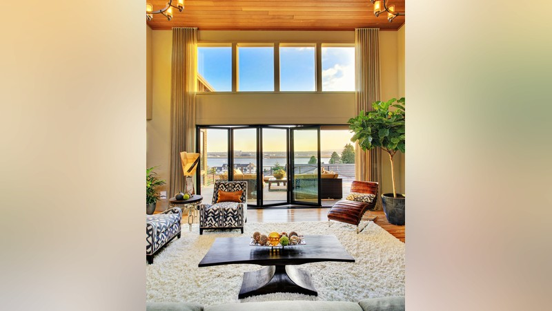 Image for Norcutt-Contemporary Plan with a Glass Floor-Great Room