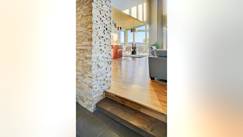 Image for Norcutt-Contemporary Plan with a Glass Floor-Detail Photo