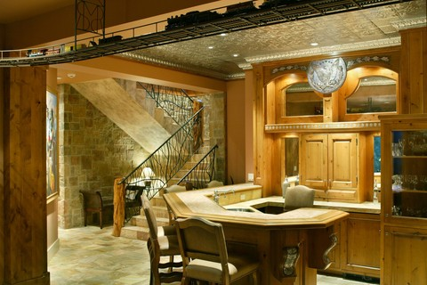 Image for Tasseler-Large One Story Plan with Walk-out Basement-828