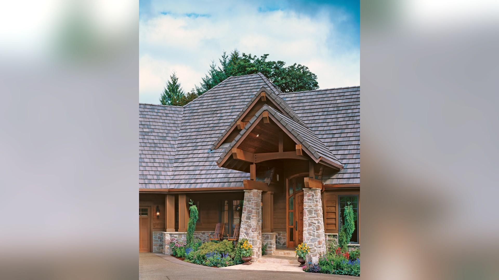 Craftsman House Plan 1411 The Tasseler 4732 Sqft 4 Beds