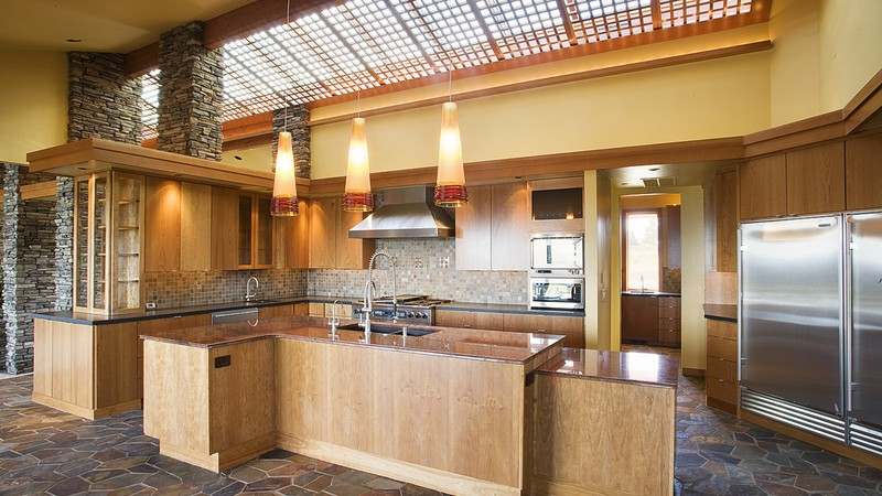 Image for Harrisburg-Prairie Home with Multiple Wings and Attached Studio-Kitchen