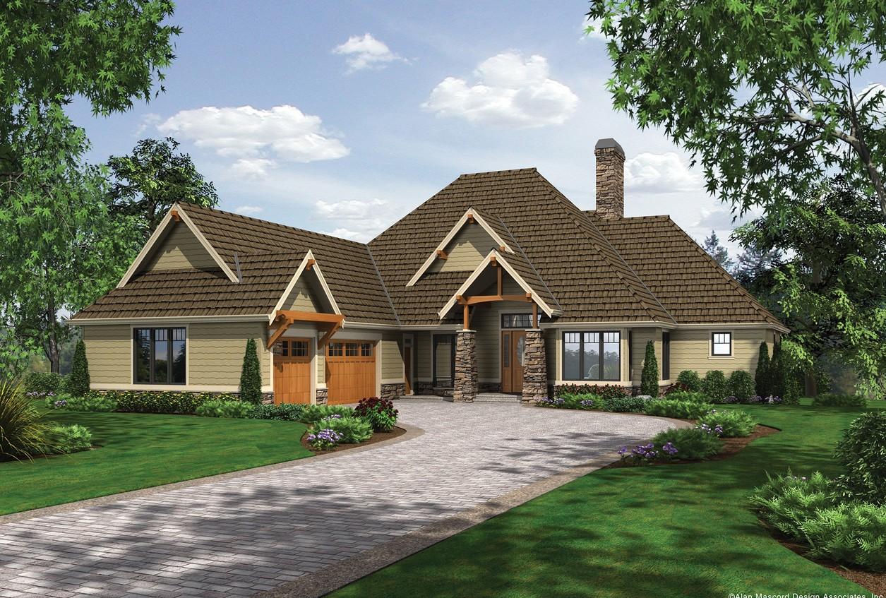 house plan 1413 the lambert. Black Bedroom Furniture Sets. Home Design Ideas