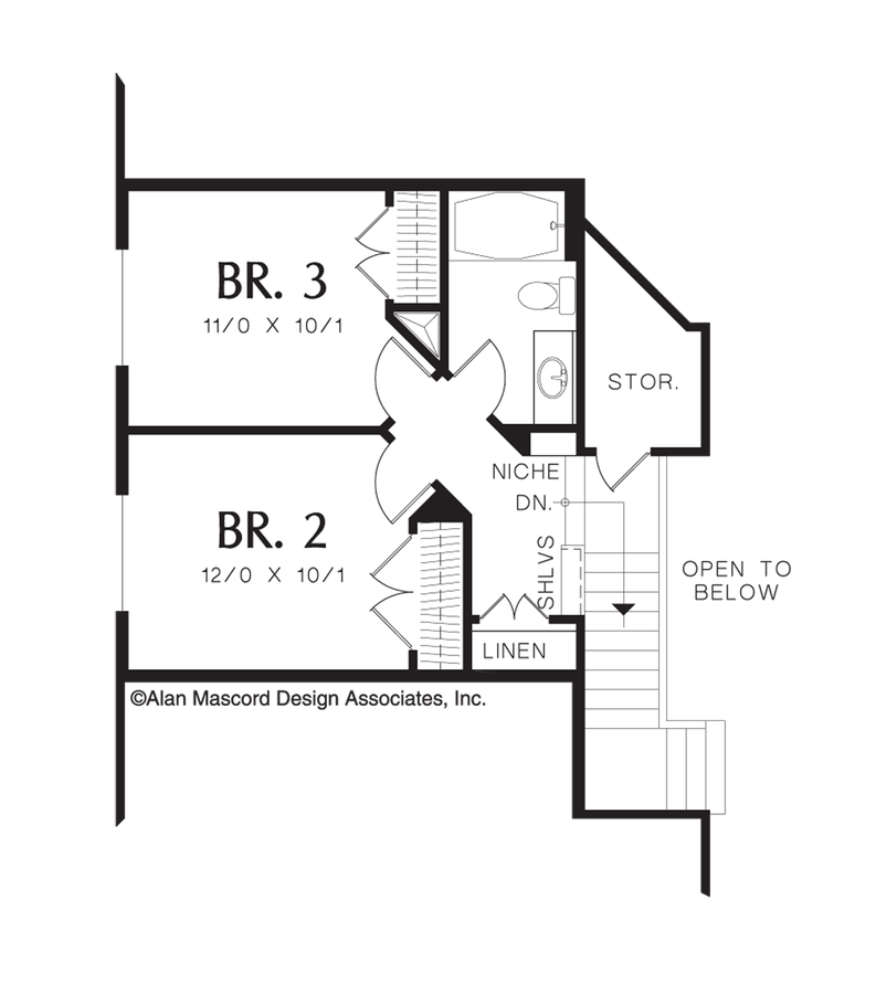 Affordable empty nester house plans house and home design Best empty nester house plans