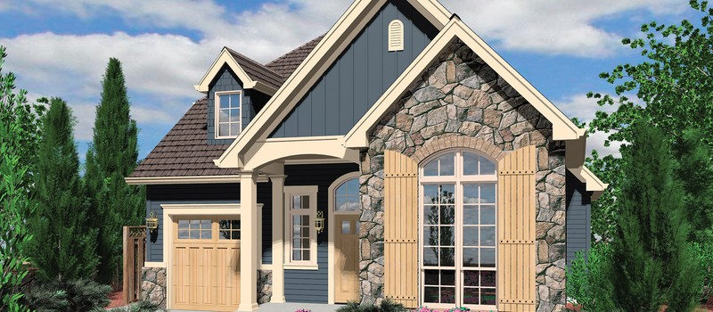 House plan 2230cd the olympia nathan seppala for Cottage style homes greenville sc