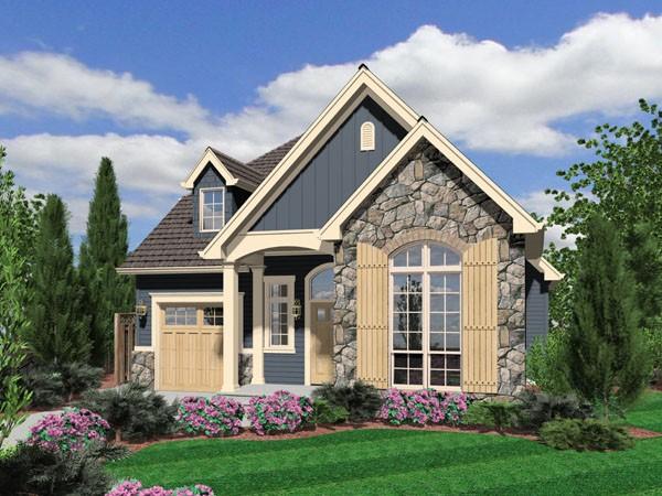 Cottage House Plans |