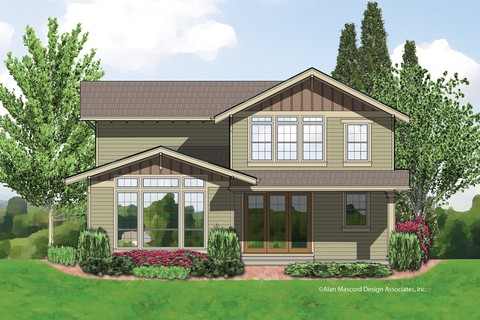 Image for Brentwood-Three Bedroom Bungalow-3244