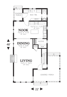 For 150 Sq Ft Cottage House Plan also Slab On Grade House Floor Plans likewise 1 Bedroom House Plans together with House Floor Plans With Basement together with Drees Homes Floor Plans. on floor plans indianapolis indiana