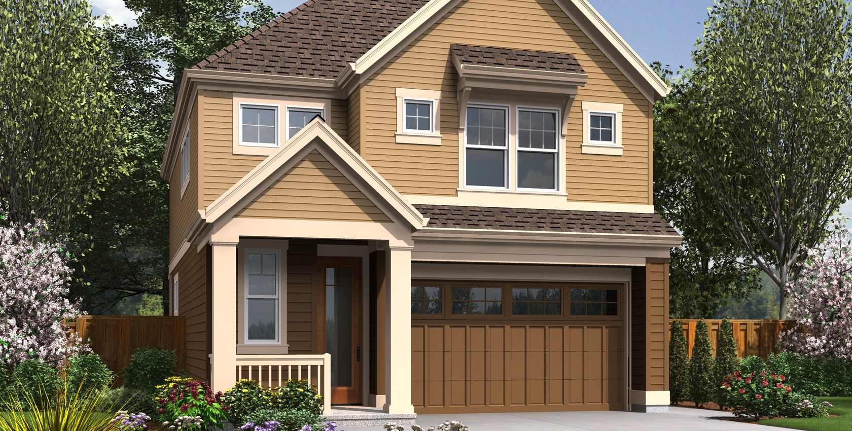 Image for Waldsport-Raise Your Family in a Beautiful Traditional Home  -4137