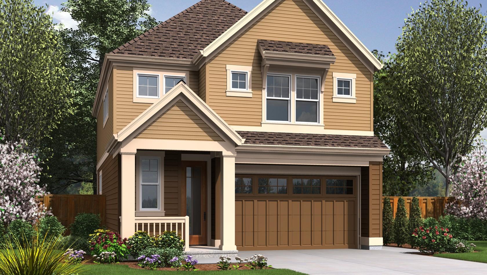 Main image for house plan 21136B: The Waldsport