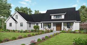 Mascord Plan 21151A - The Cary