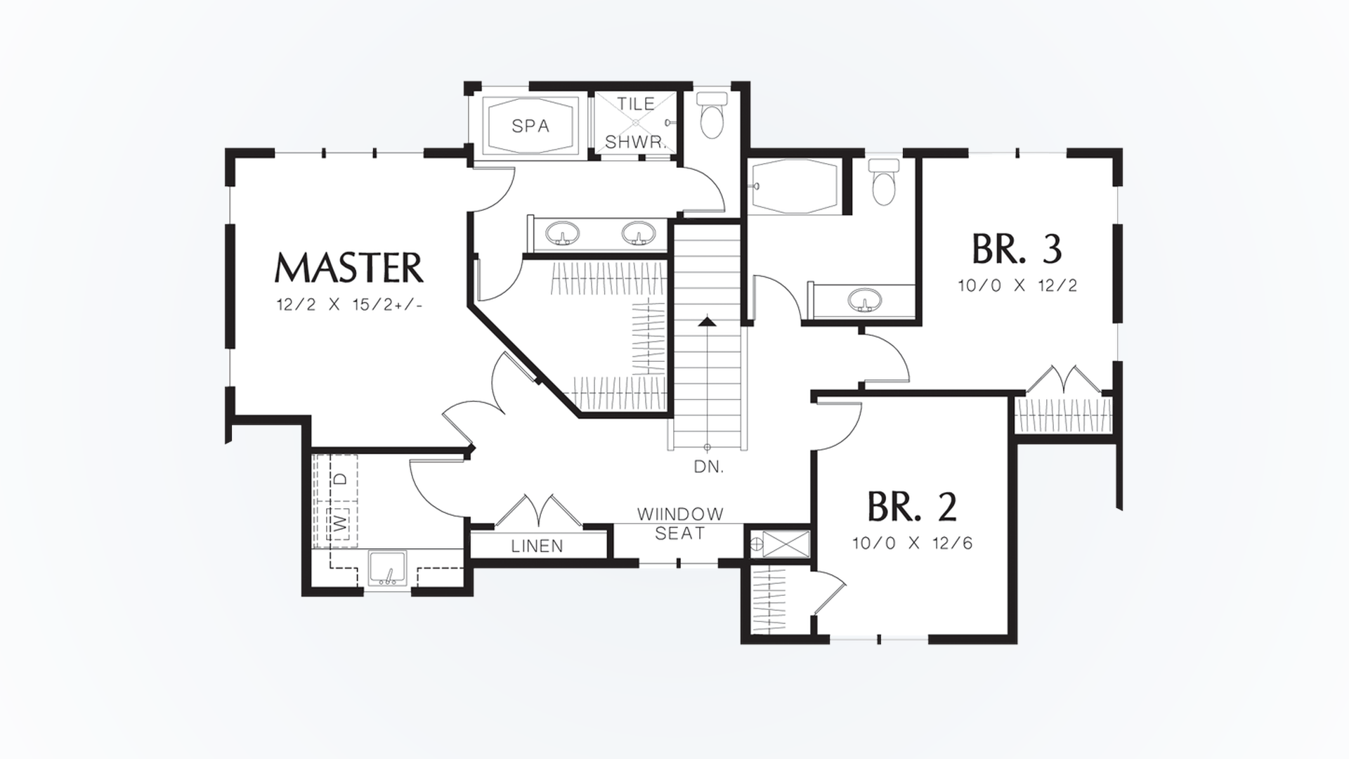 100 100 Spa Floor Plans Amazing Club Wyndham