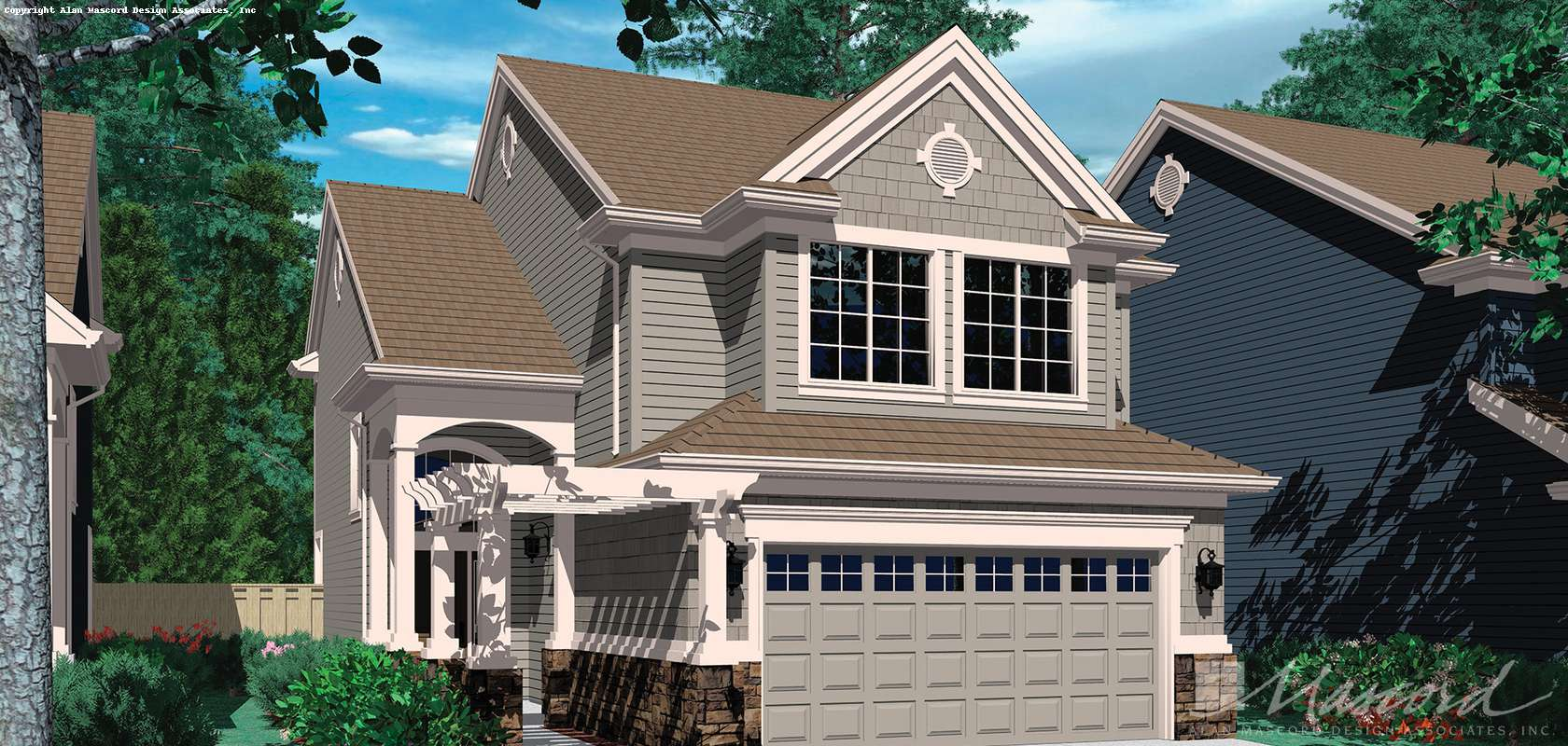 Craftsman House Plan 2198 The Moraine: 1919 Sqft, 4 Beds ... on 1910 house plans, sectional house plans, 1912 house plans, 4 bedroom house plans, government house plans, 1900 house plans, united states house plans, craftsman style house plans,
