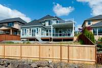 Custom modifed home constructed by <a href ='http://www.coppercreekhome.com' rel='nofollow'>Copper Creek Homes</a>