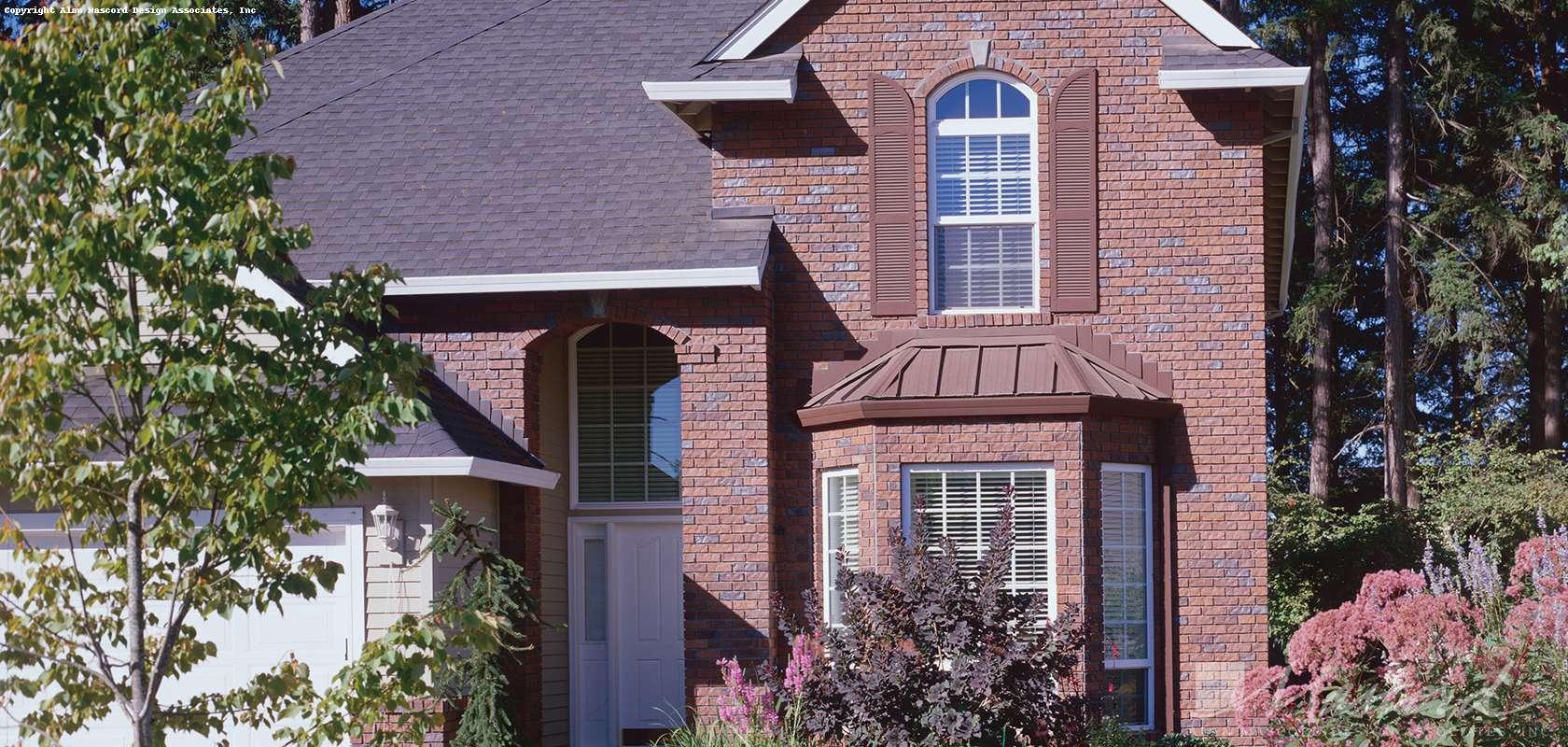 Mascord House Plan B2210: The Westbrook