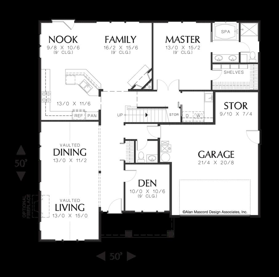 100 Spacious Floor Plans 4 Bedroom Condos