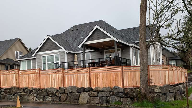Image for Sidell-European Cottage with Games Room and Wet Bar-Rear Exterior