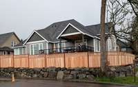 This home has been modified from the plan by Gutierrez Construction