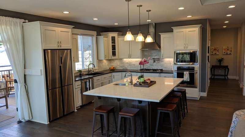 Image for Sidell-European Cottage with Games Room and Wet Bar-Kitchen