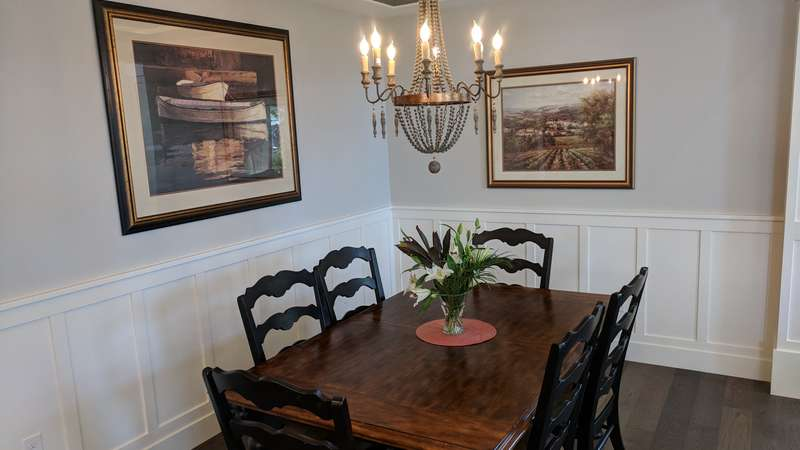 Image for Sidell-European Cottage with Games Room and Wet Bar-Dining Room