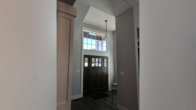 Image for Sidell-European Cottage with Games Room and Wet Bar-Foyer