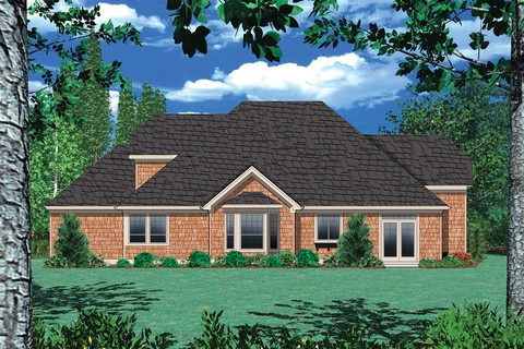 Image for Sidell-European Cottage with Games Room and Wet Bar-3471