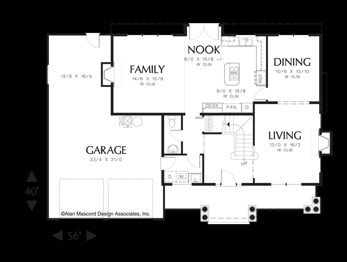 6 Bedroom House Plans Melbourne