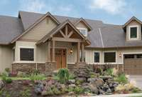 House Plan 22156-The Halstad-Front Exterior