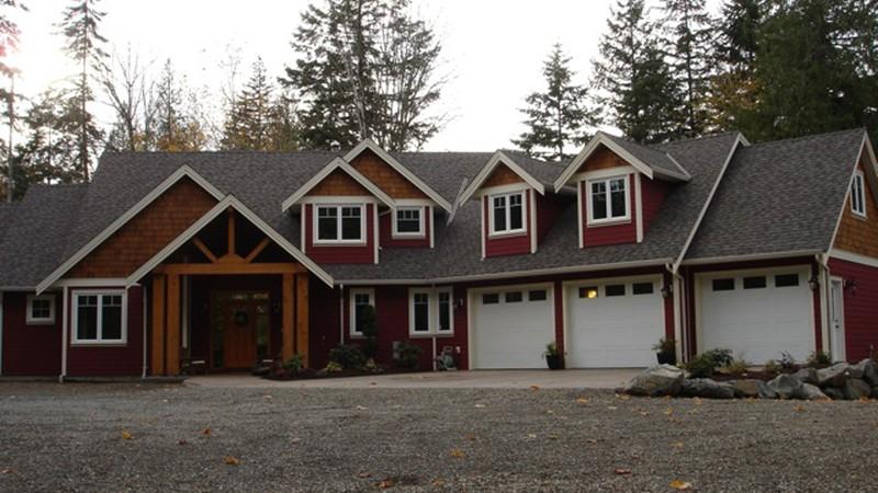 mascord house plan 22156 - the halstad