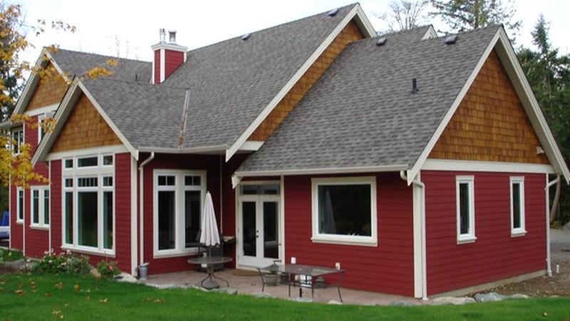 Image for Halstad--Rear Exterior