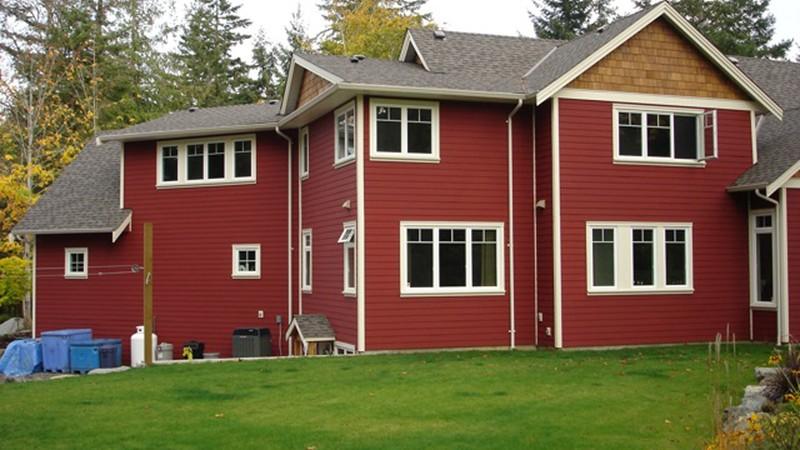 Image for Halstad--Side Exterior