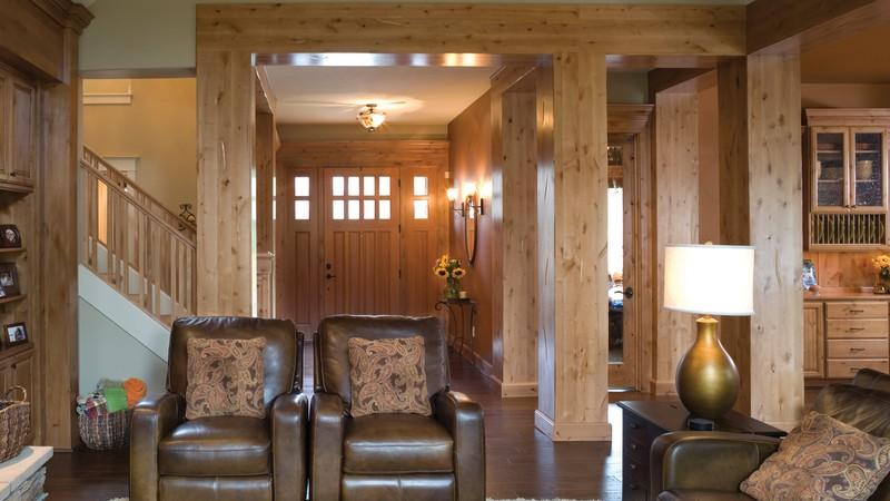 Image for Halstad--Foyer