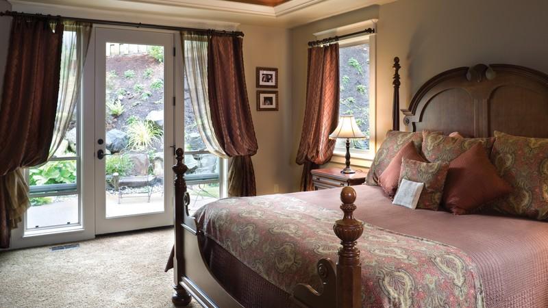 Image for Halstad--Master Bedroom
