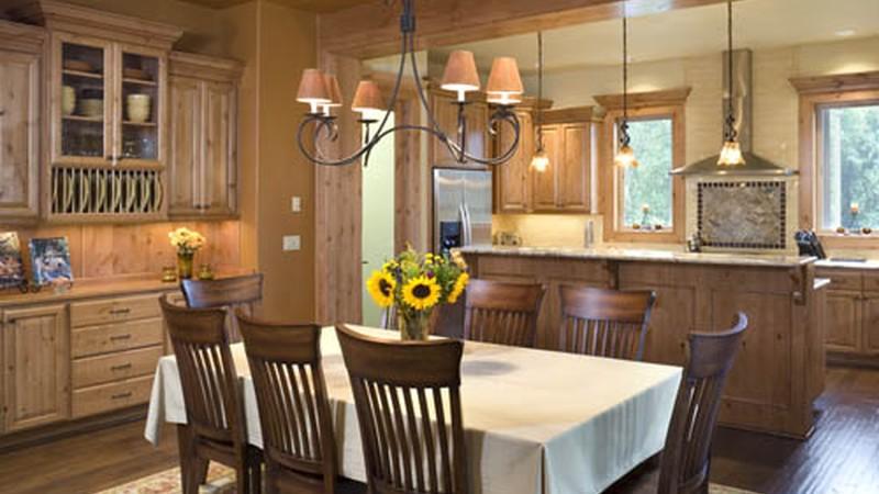 Image for Halstad--Kitchen
