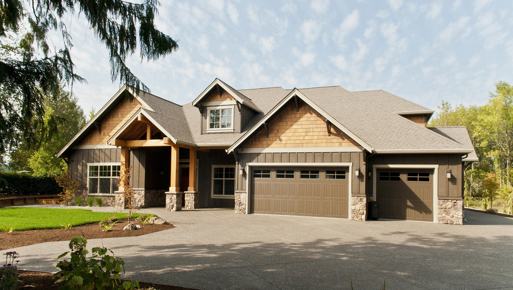 Main image for house plan 22157AA: The Ashby