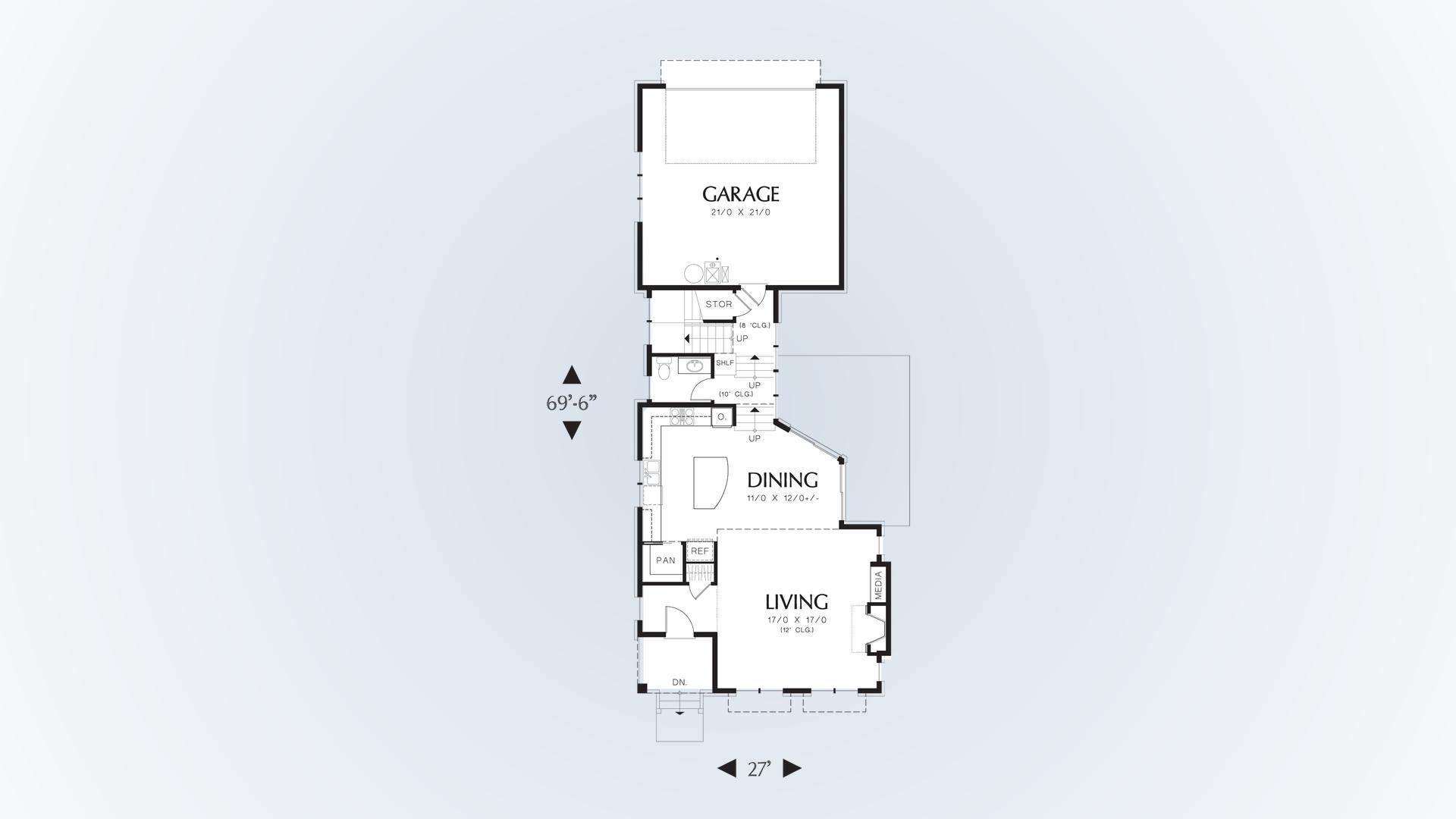 Image for Nichols Quaint Traditional House Plan