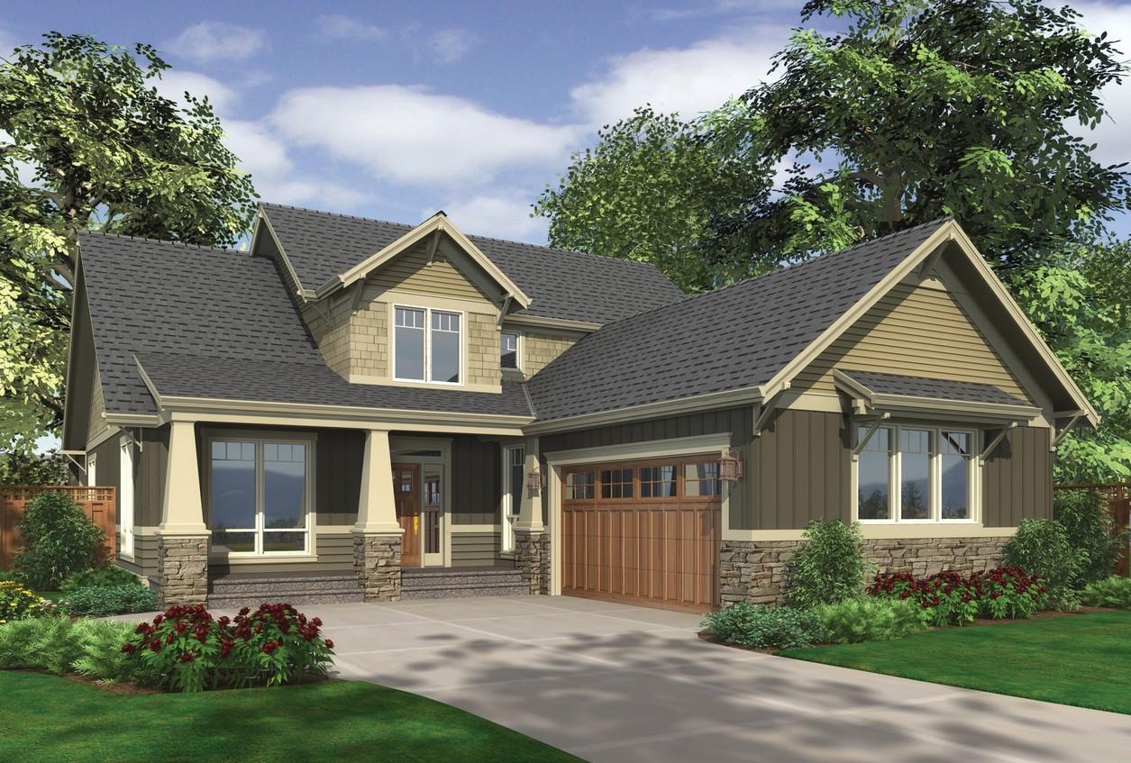 House plan 22166   the tanglewood