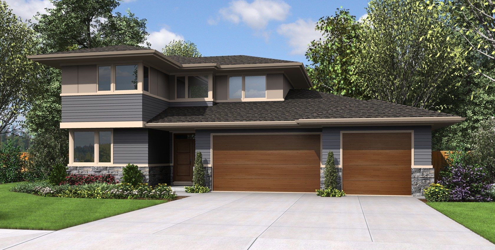 Image for Perry-Fantastic Flex Space behind Great Room Makes This a Home for Life-8477