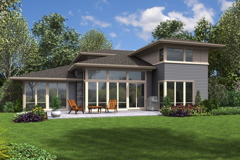 Image for Perry-Fantastic Flex Space behind Great Room Makes This a Home for Life-8478