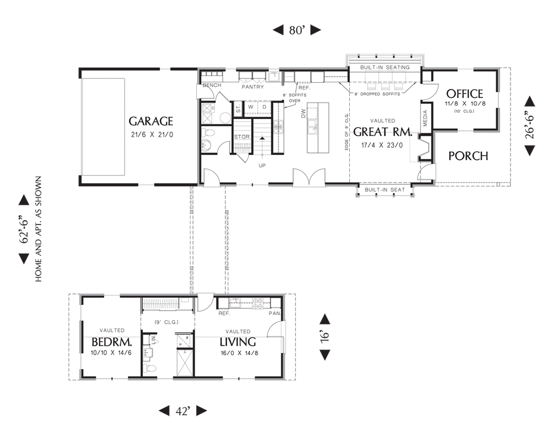 Image for Summerset-A House For All Reasons-Main Floor Plan